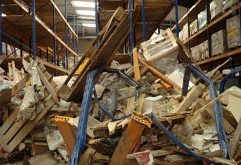The Benefits Of Pallet Racking BuyMetalShelving