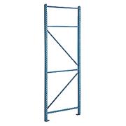 Structural Rack Upright Frames