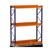 Bolted Frame Pallet Rack