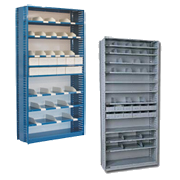 Automotive Parts Shelving
