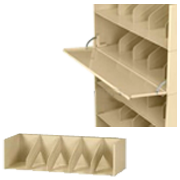 Stackable Shelving