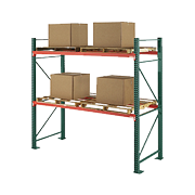 Welded Pallet Rack