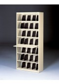 Extra Shelf Divider for 7 Opening Fixed Shelf