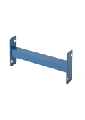 Bolted Frame Pallet Racking Row Spacer
